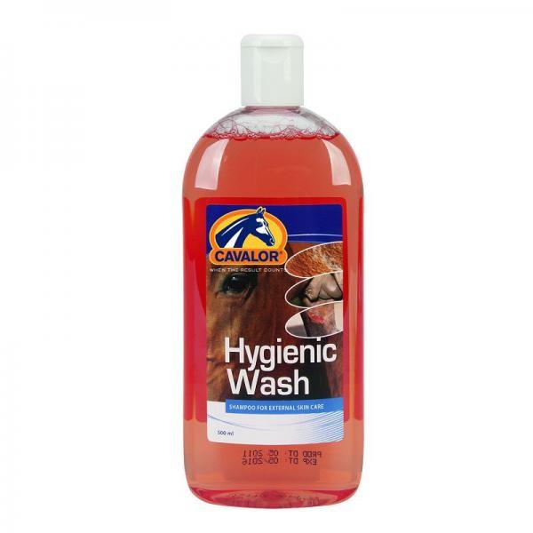 Hygienic Wash