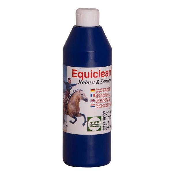 Equiclean