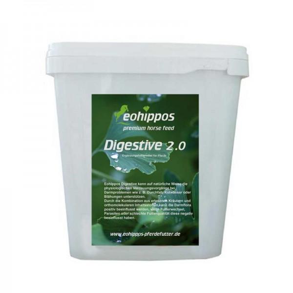 Digestive 2.0