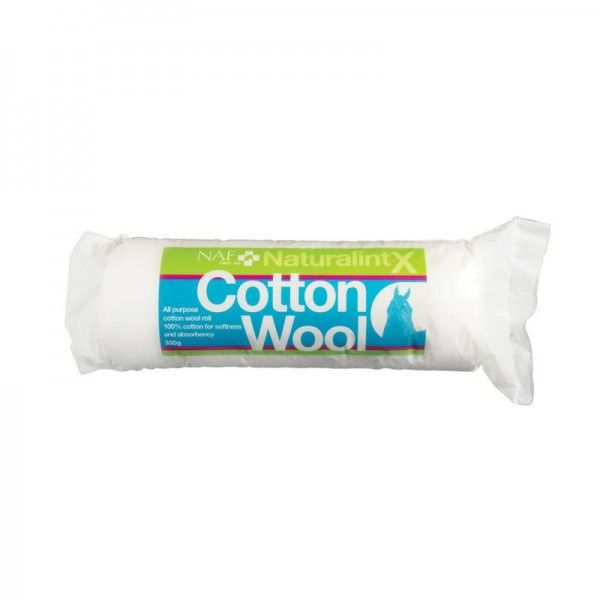 Naturalintx Cotton Wool Roll