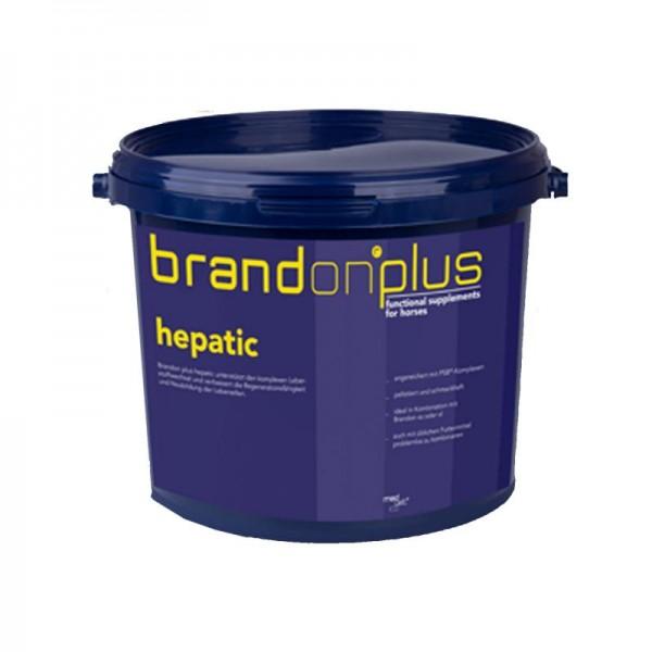Brandon plus hepatic