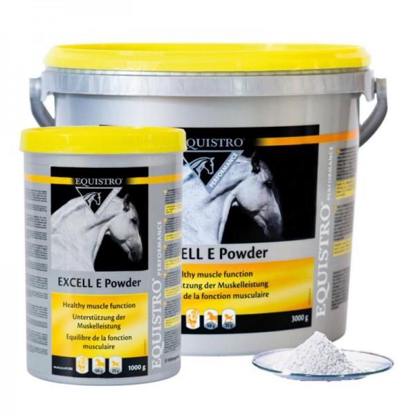 Excell E Powder