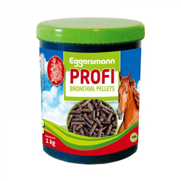 Profi Bronchial Pellets