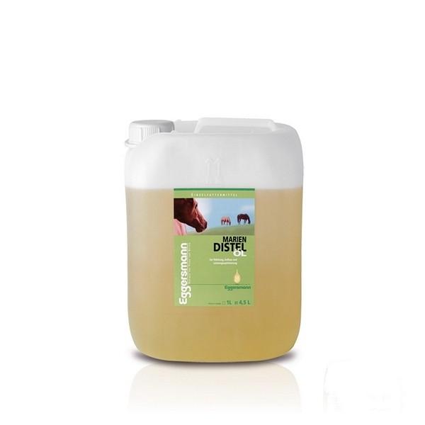 Mariendistel Öl