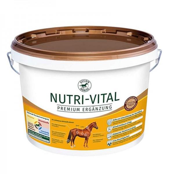 Nutri-Vital unpelletiert