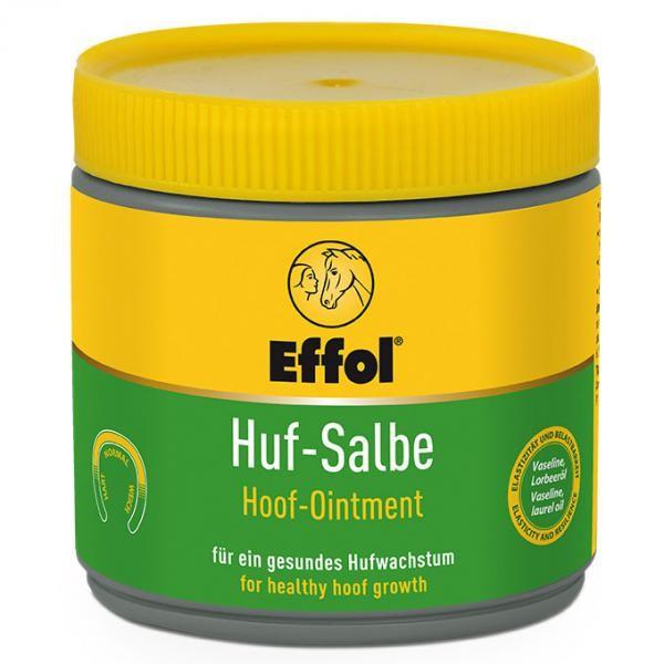 Huf-Salbe gelb