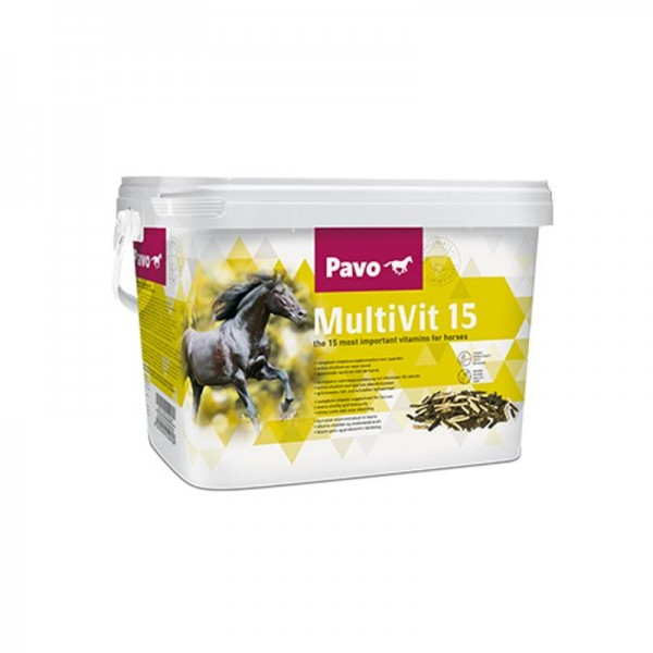 MultiVit 15