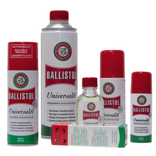 Universal Öl
