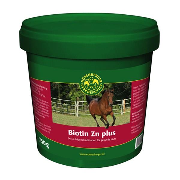 Biotin Zn plus