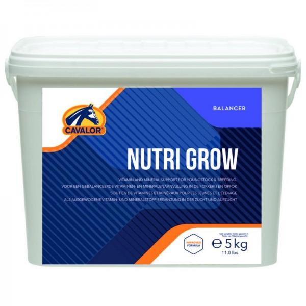 Nutri Grow