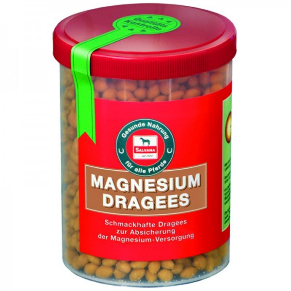 Magnesiumdragees