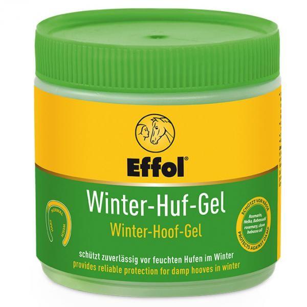 Winter-Huf-Gel