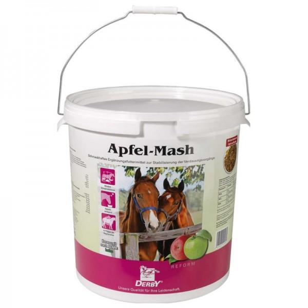 Apfel Mash