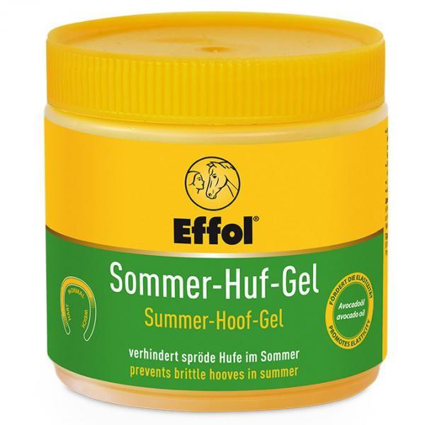 Sommer-Huf-Gel