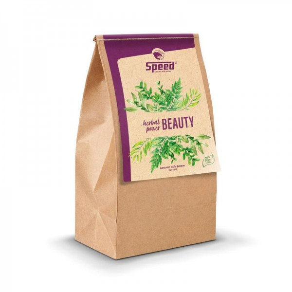 herbal power BEAUTY