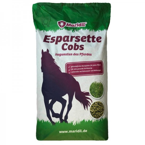 Esparsette-Cobs