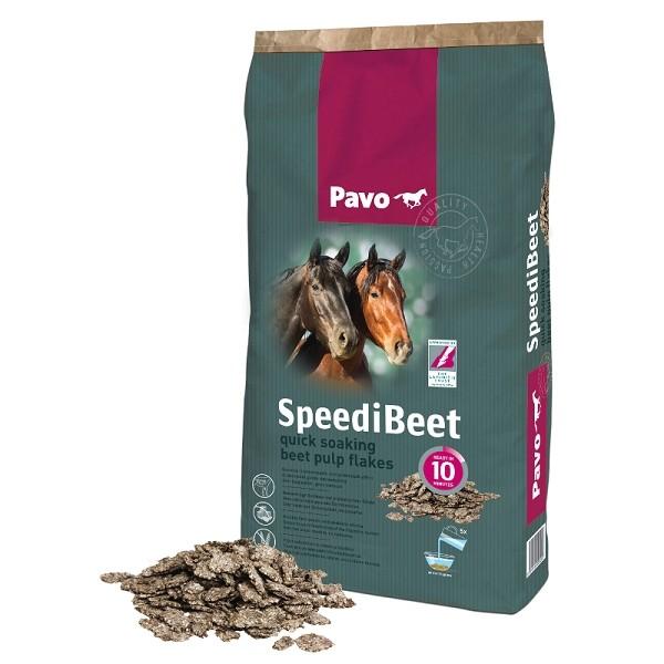 SpeediBeet