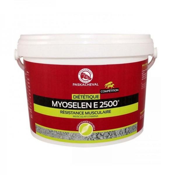 Myoselen E 2500
