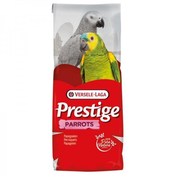 Papageien Zucht