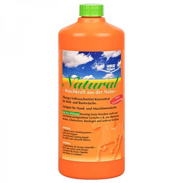 Natural Waschmittel