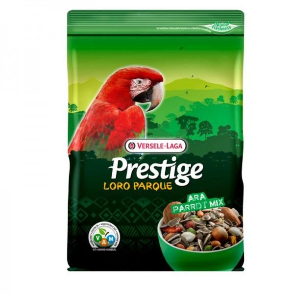 Premium Loro Parque Ara Parrot Mix