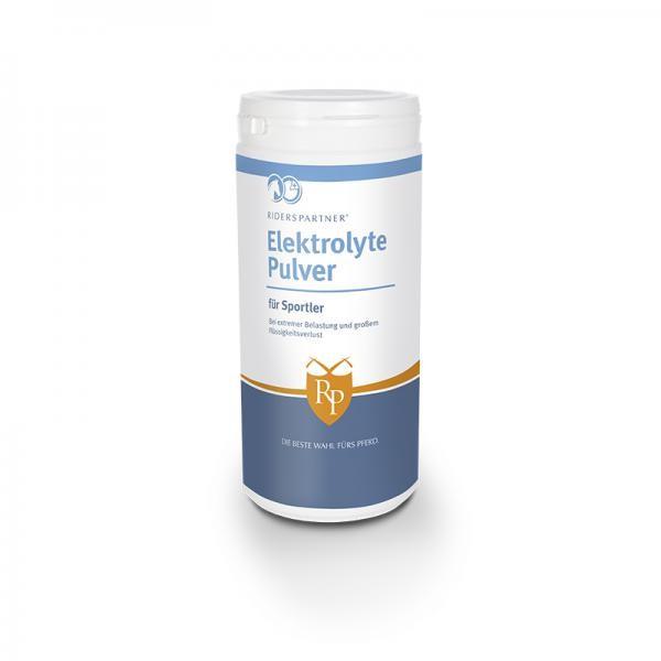 Elektrolyte Pulver