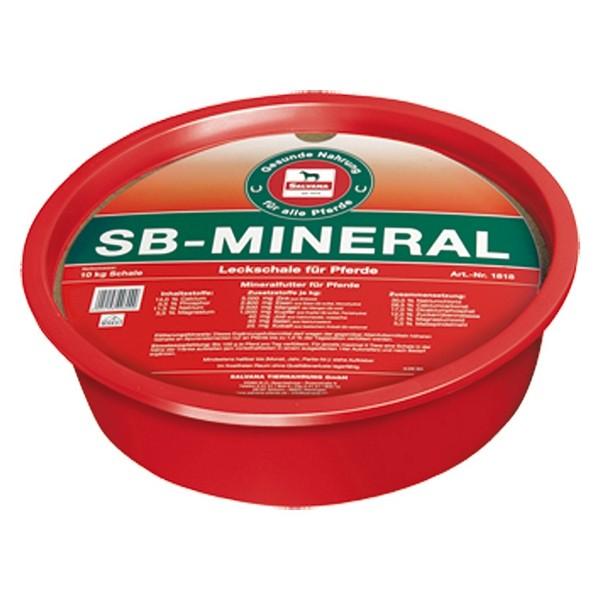 SB Mineral
