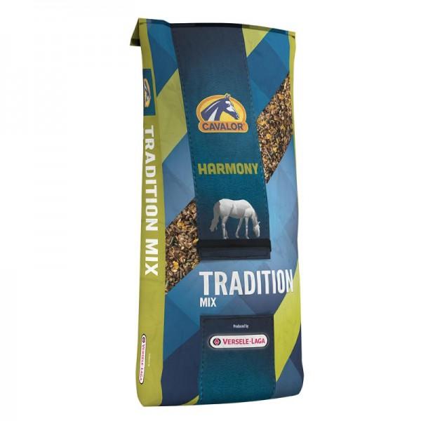 HARMONY Tradition Mix