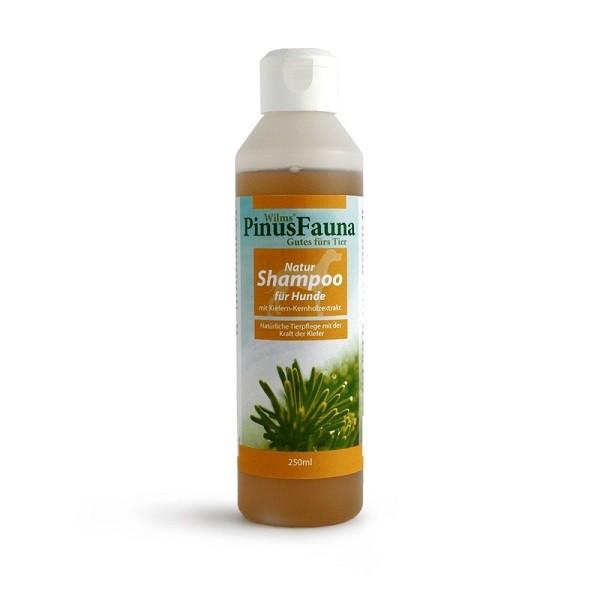 Naturshampoo