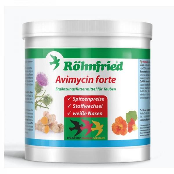Avimycin forte