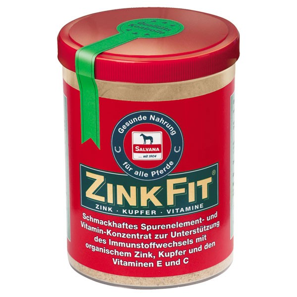 ZinkFit