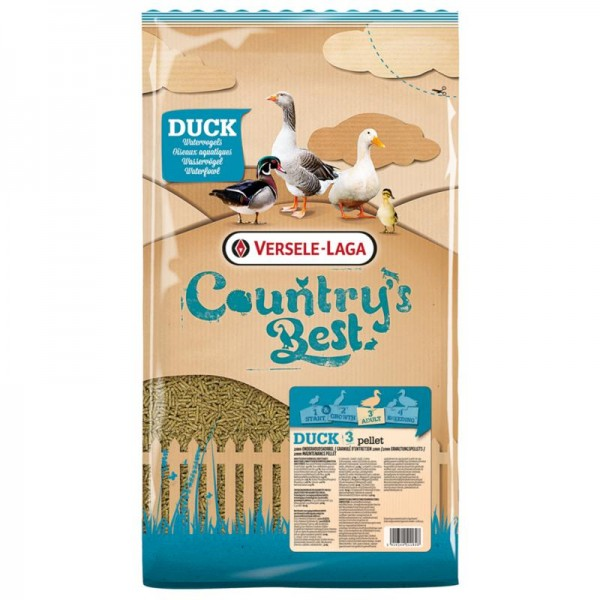 Duck 1 Crumble