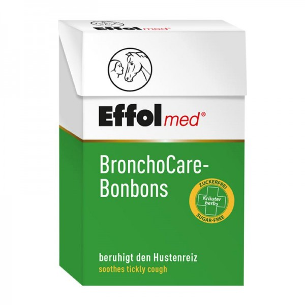 BronchoCare-Dragees