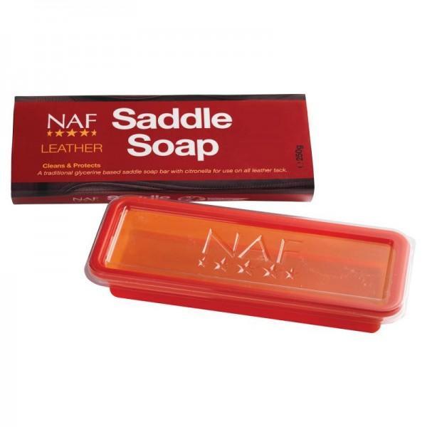 Leather Saddle Soap
