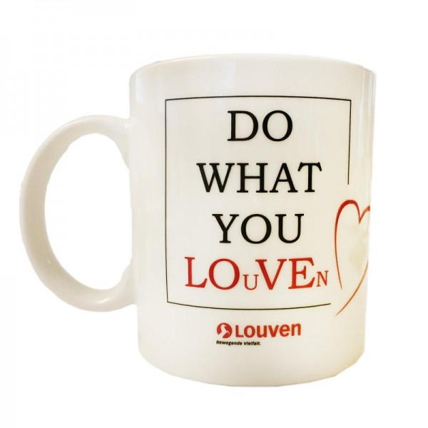 Tasse Do what you love