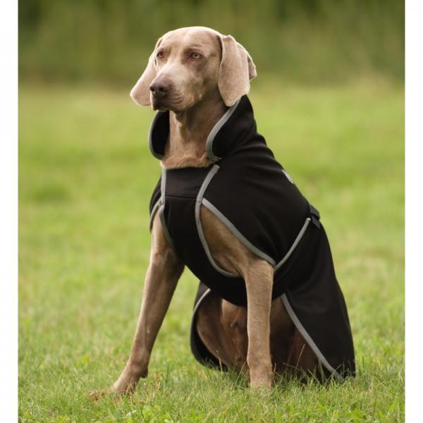 Hundedecke Softshell