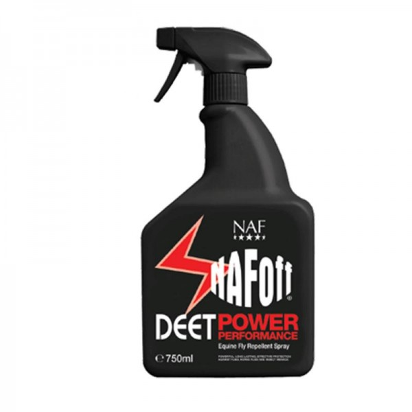 Off Deet Power Performance