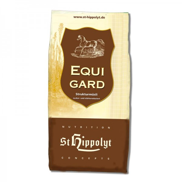 Equigard Classic Pellets