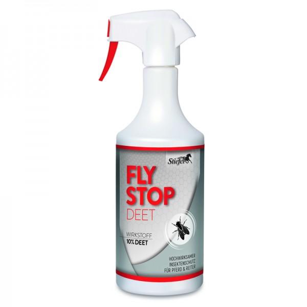 FlyStop DEET