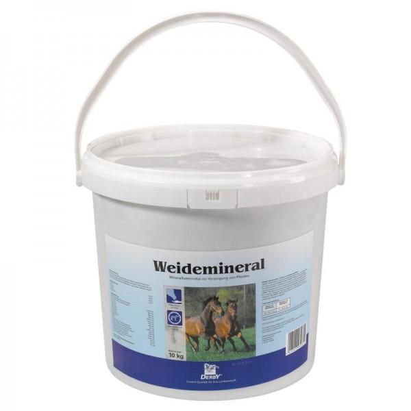 Weidemineral
