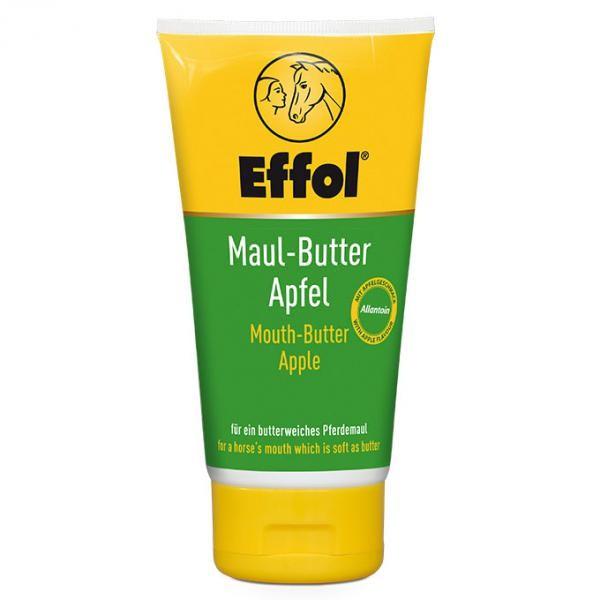 Maul-Butter Apfel