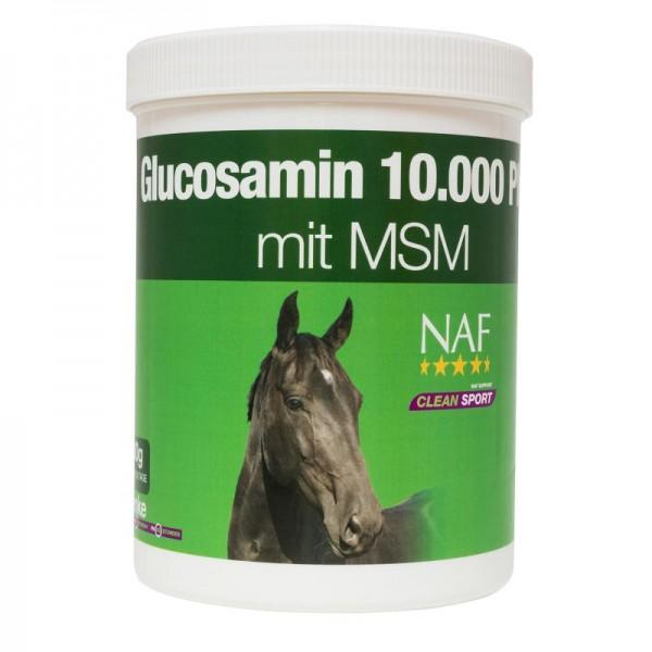 Glucosamine 10.000 Plus mit MSM