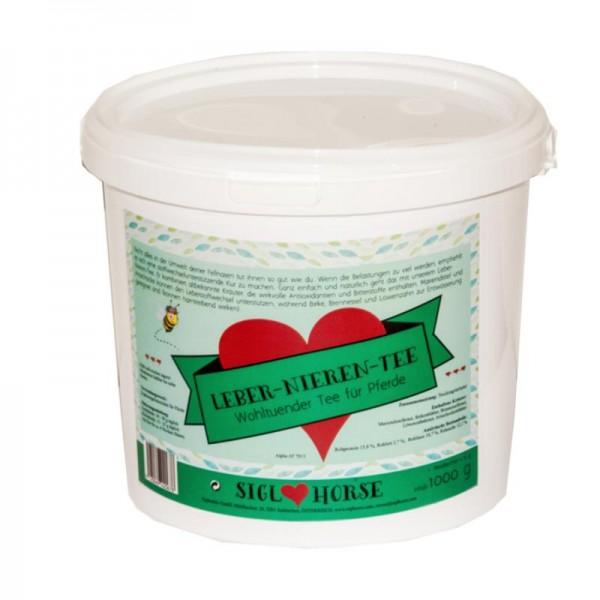 Leber-Nieren Tee