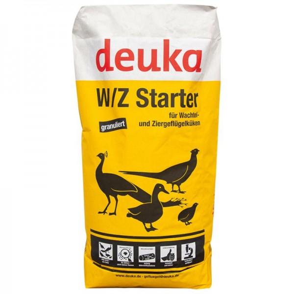 W/Z Starter granuliert