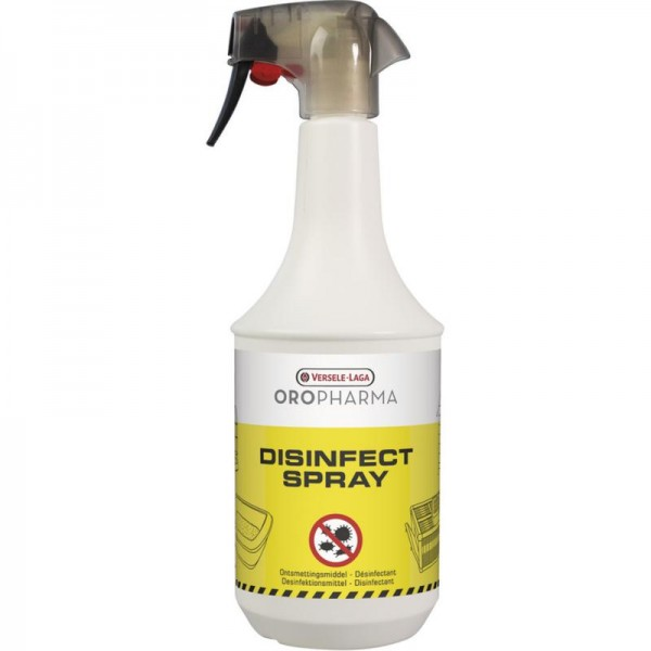 Disinfect Spray