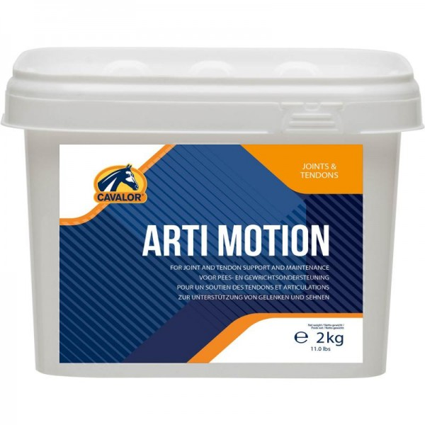 Arti Motion