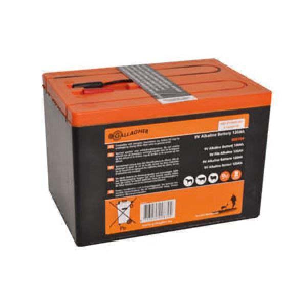 Powerpack Alkaline Batterie 120Ah