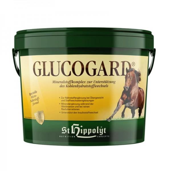 Glucogard