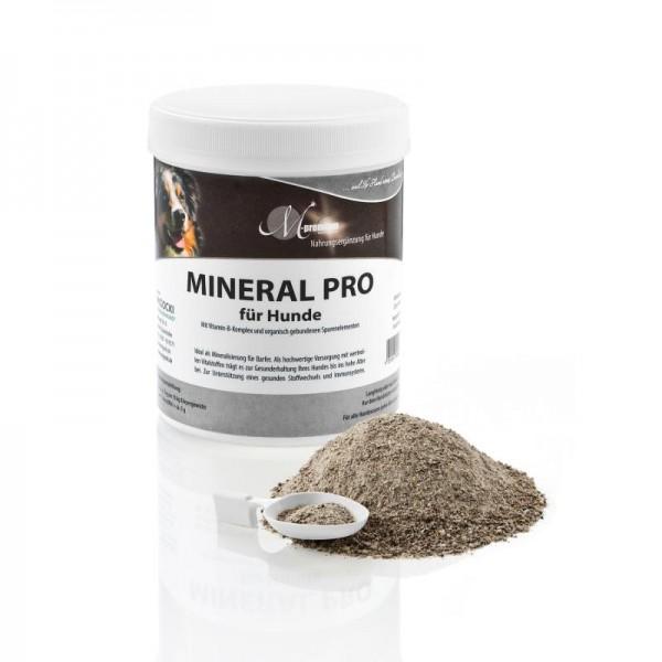 Mineral Pro