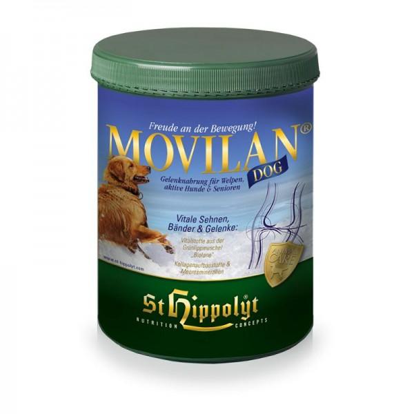 Dog Movilan